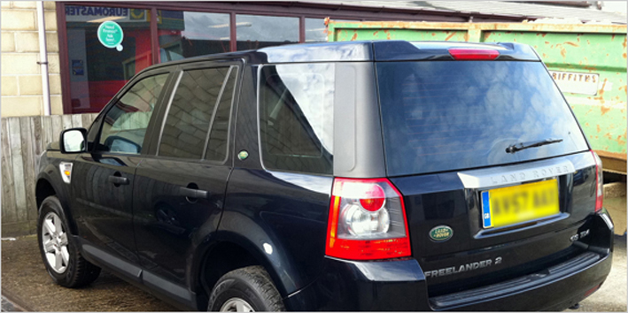 car tinting portsmouth 3